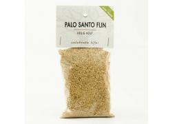 Palo Santo granulaat 25 gr, Palo Santo kopen, geurhout.nl