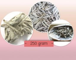 witte salie 250 gram ~ geurhout.nl