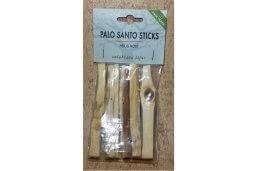 Palo Santo 25 gram Fair Trade, Palo Santo kopen, geurhout.nl
