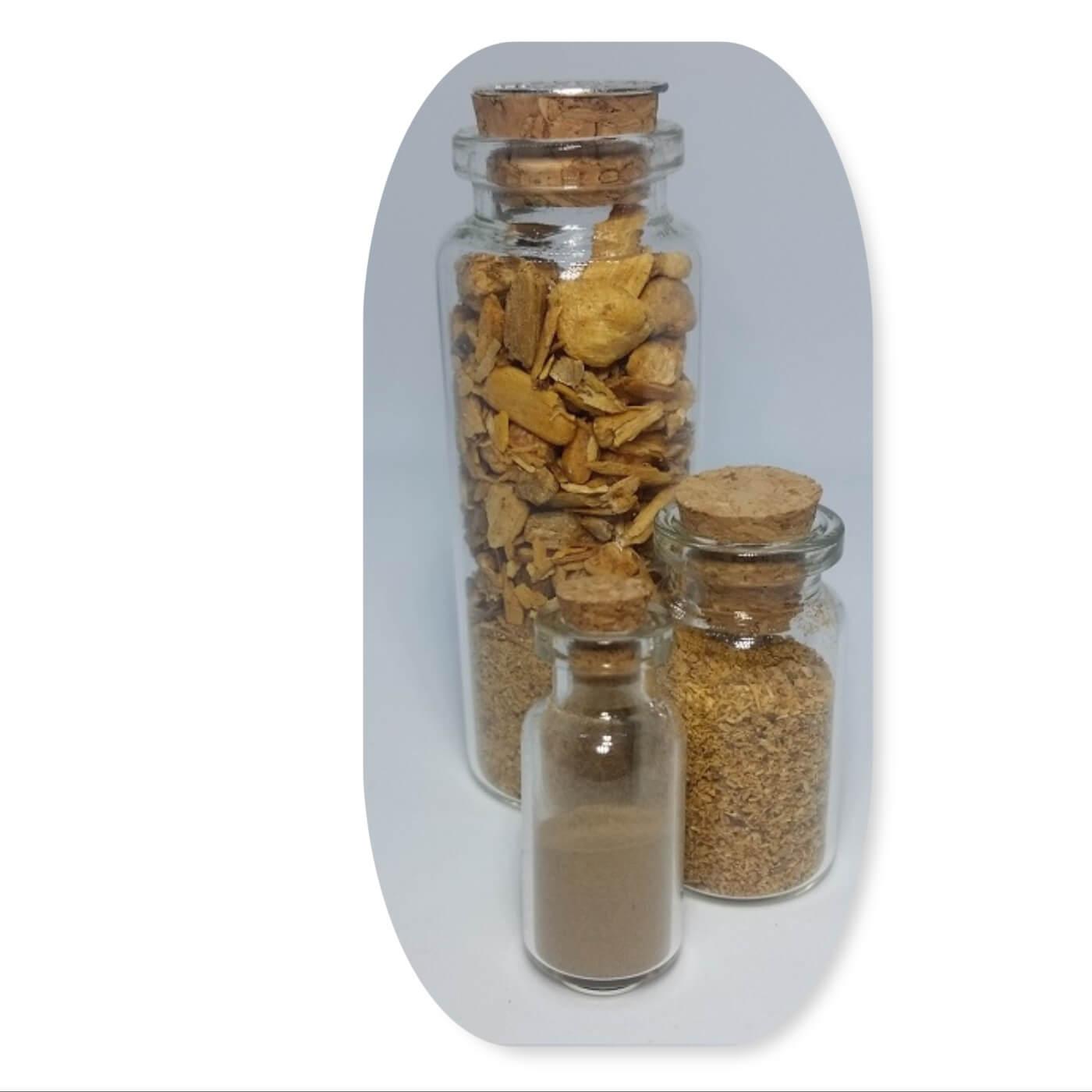 Hout in fles ~ geurhout.shop