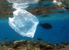 Plastic in de oceaan