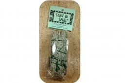 mudge stick salie sweetgrass, Sage Spirit ~ geurhout.nl