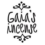 Gaia incense wierook ~ geurhout.nl