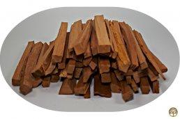 cederhout 100 gram losse houtjes ~ geurhout.nl