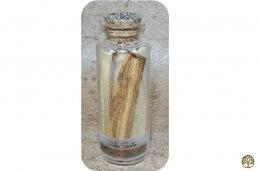Palo Santo hout in fles ~ geurhout.nl