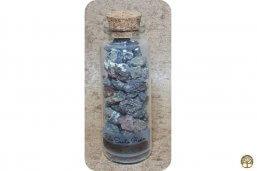 Palo Santo Resin grof in fles 25 gram~ geurhout.nl