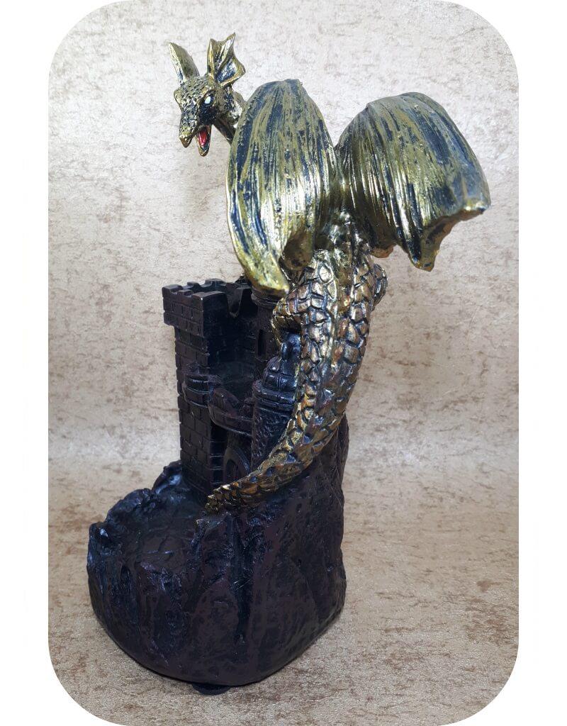 Backflow burner golden dragon ~ geurhout.nl