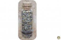 Palo Santo Resin fijn in fles 25 gram~ geurhout.nl